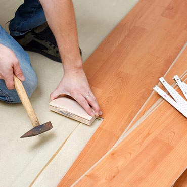 Laminate Flooring in Somerset, PA