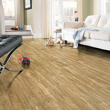 US Floors Coretec Luxury Vinyl Tile | Somerset, PA