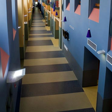 Johnsonite® Commerical Flooring | Somerset, PA